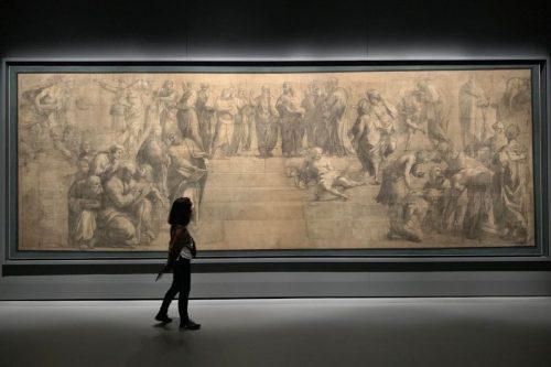 Obras de arte (italiana) que tienes que ver en Milán