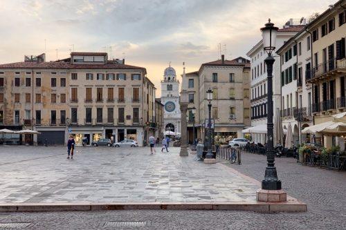 Lee más sobre el artículo Caminando por Padua, una de las bellas ciudades del Veneto