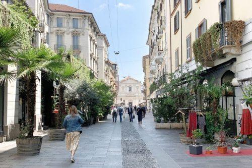 Lee más sobre el artículo Descubriendo qué ver en Porta Venezia, un barrio histórico milanés