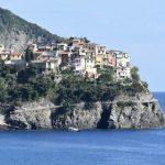 Cinco razones que valen el viaje a Cinque Terre