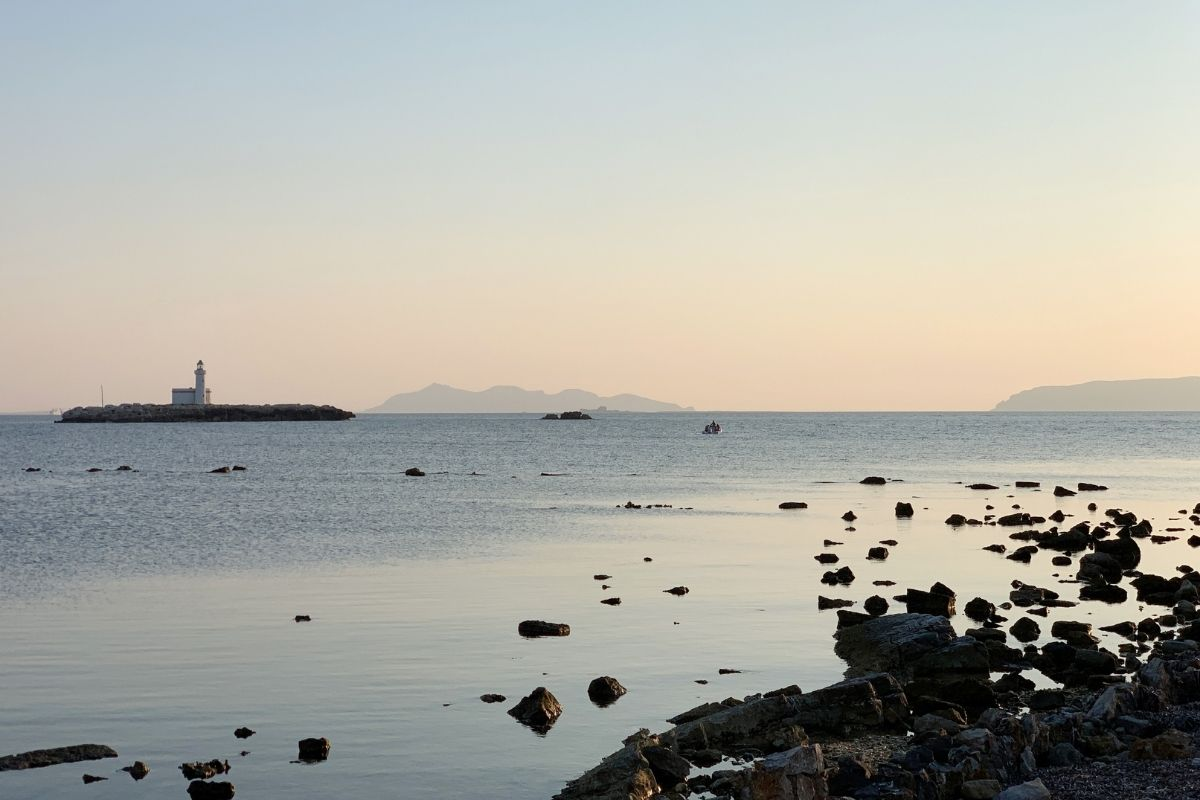 Ruta por Sicilia Occidental