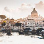 Descubriendo Roma y Castelli Romani como un local