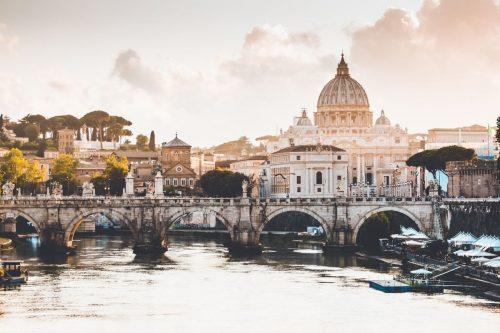 Lee más sobre el artículo Descubriendo Roma y Castelli Romani como un local
