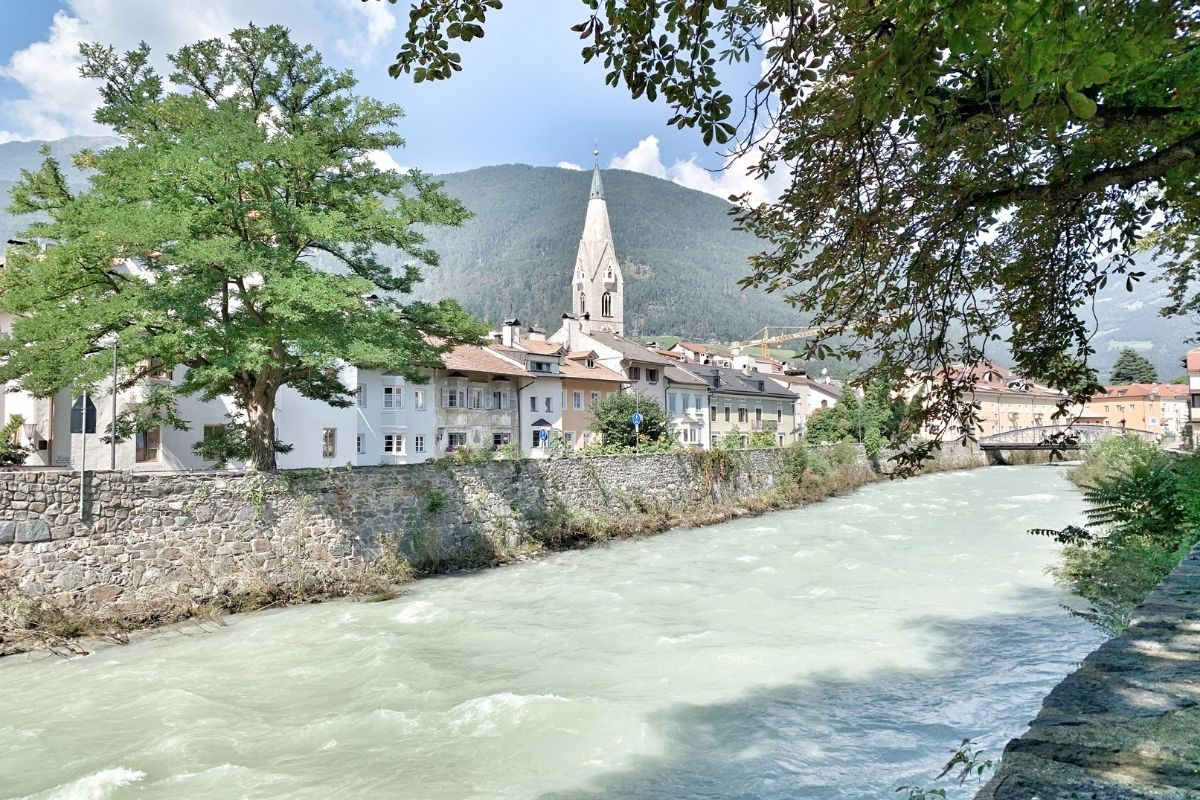 Qué ver en Bressanone